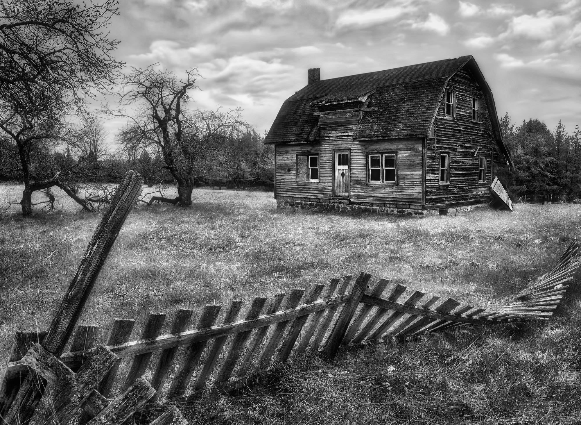 VAN HORN's HOUSE