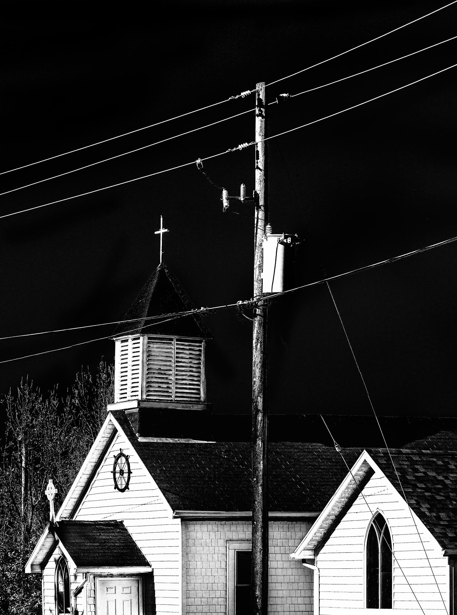CHURCH IN KAGAWONG