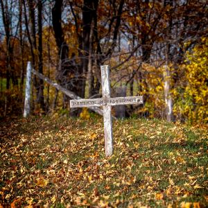 MANITOULIN CEMETERY